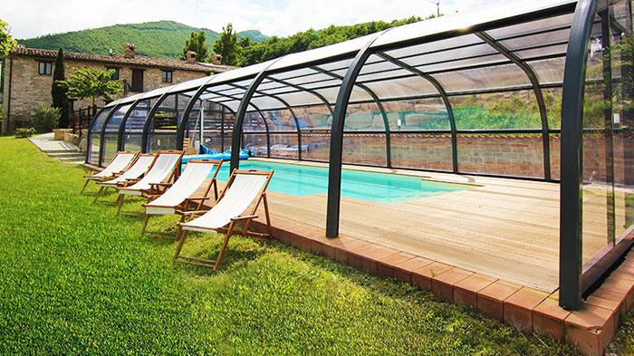 Villa per feste nelle marche agriturismo marche villa - Agriturismo con piscina nelle marche ...
